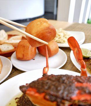 Foto 3 - Makanan di Chef Epi - Hotel Sheo oleh Mariane  Felicia
