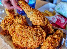 Fakta Unik KFC yang Tidak Banyak Orang Tahu