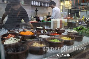 Foto 6 - Interior di Salad Bar oleh UrsAndNic