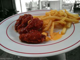 Foto - Makanan di Richeese Factory oleh Meong Culinary