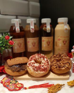 Foto review Byru Donuts & Coffee oleh Daniel Wijaya 1