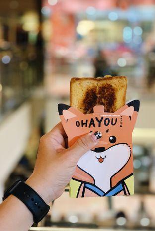 Foto 1 - Makanan di Ohayou! Cheese Toast oleh Indra Mulia