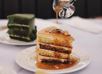 8 Cafe di Senayan City dengan Varian Dessert Enak Buat Senangkan Suasana Hatimu