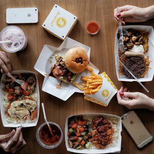 Foto review Burgerous oleh Leonard Tjoe 1
