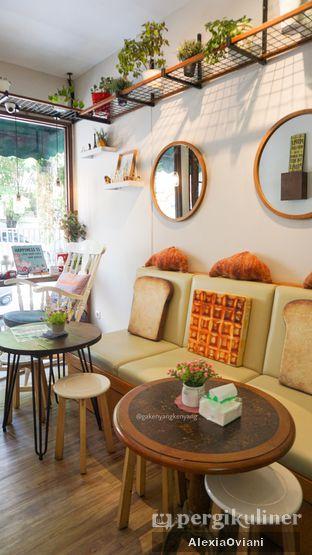 Foto review Olive Tree House of Croissants oleh @gakenyangkenyang - AlexiaOviani 24