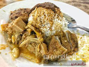 Foto - Makanan(Nasi Gulai Babat) di Nan Salero oleh Drummer Kuliner
