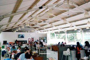 Foto 5 - Interior di Kedai Soto Ibu Rahayu oleh Indra Mulia