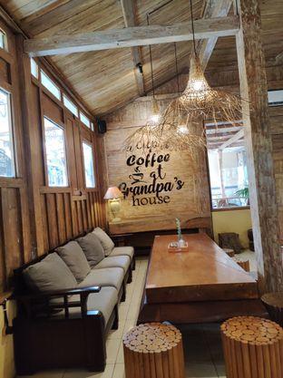 Foto review Ol' Pops Coffee oleh Review Dika & Opik (@go2dika) 2