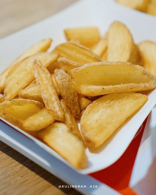 Foto 3 - Makanan(Guzz Potato) di Guzzbun oleh @kulineran_aja
