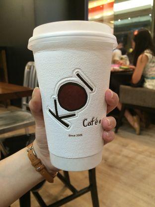 Foto 1 - Makanan di KOI Cafe oleh Elvira Sutanto