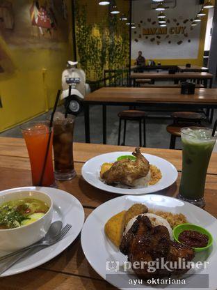 Foto review Ayam Gedebuk oleh a bogus foodie  5