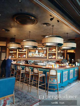 Foto 9 - Interior di Gunpowder Kitchen & Bar oleh Selfi Tan