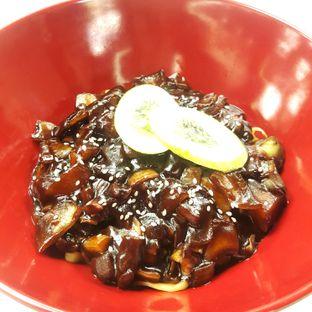 Foto 2 - Makanan di Kyodong Noodle oleh Naomi Suryabudhi