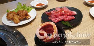 Foto review Gyu Kaku oleh Ivan Setiawan 4