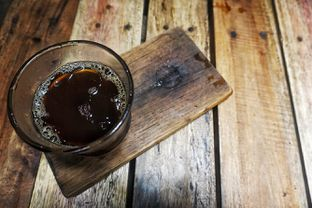 Foto 4 - Makanan( Japanese Cold Drip) di Maraca Books and Coffee oleh Fadhlur Rohman