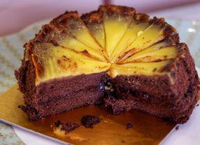 Tahukah Kamu Perbedaan Pastry dan Bakery?