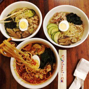 Foto 2 - Makanan di Kimchi - Go oleh NJAJANTOK SURABAYA