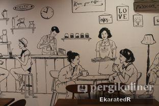 Foto 4 - Interior di Identic Coffee oleh Eka M. Lestari