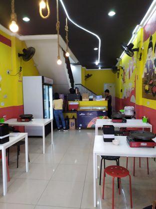 Foto 5 - Interior di Tabeyou oleh Anne Yonathan