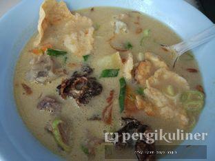 Foto 2 - Makanan(Soto Campur) di Soto & Sop Betawi H. Asmawi oleh Rifky Syam Harahap | IG: @rifkyowi