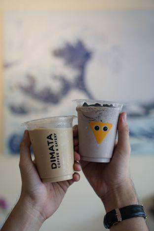 Foto 1 - Makanan di Dimata Coffee and Eatery oleh Kevin Leonardi @makancengli