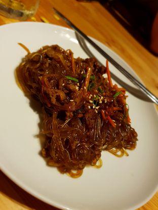 Foto 1 - Makanan di Tteokntalk oleh Hafizah Murdhatilla