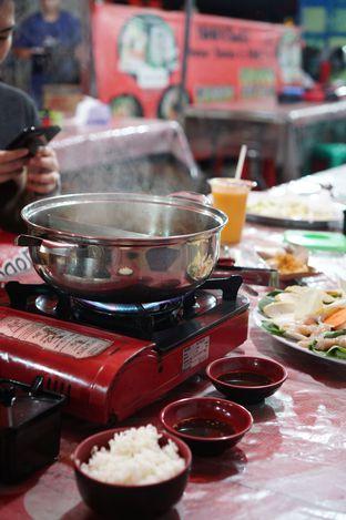 Foto 2 - Makanan di 100% Suki Shabu - Shabu & BBQ oleh Kevin Leonardi @makancengli
