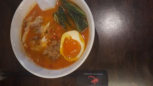 Foto 1 - Makanan di Nanami Ramen oleh Sandya Anggraswari