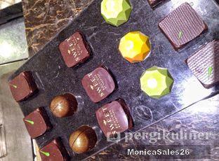 Foto 24 - Makanan di Signatures Restaurant - Hotel Indonesia Kempinski oleh Monica Sales