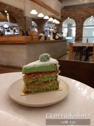 Foto 1 - Makanan di Sajiva Coffee Company oleh Selfi Tan