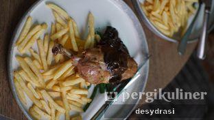 Foto review Dakken oleh Desy Mustika 1