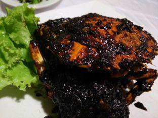 Foto 1 - Makanan(Saus lada hitam) di Saung Greenville (Saung Grenvil) oleh thomas muliawan