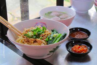 Foto 2 - Makanan di Mie Tasik Dago oleh Kuliner Addict Bandung