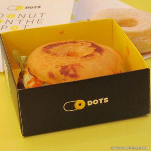 Foto 1 - Makanan di Dots Donuts oleh Kuliner Addict Bandung