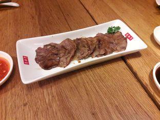 Foto 5 - Makanan di Din Tai Fung Chef's Table oleh Michael Wenadi