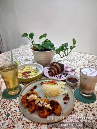 Foto 1 - Makanan di Sinou oleh Fannie Huang||@fannie599