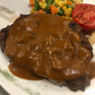 Foto 8 - Makanan di Justus Steakhouse oleh Levina JV (IG : @levina_eat & @levinajv)