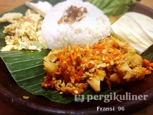 Foto 3 - Makanan di Penyetan Cok oleh Fransiscus