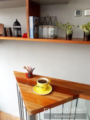Foto 1 - Makanan(Hot Americano) di Escalator Coffeehouse oleh Sillyoldbear.id