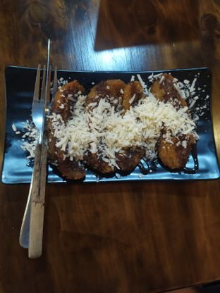 Foto 1 - Makanan di My Foodpedia oleh Intan Shafira