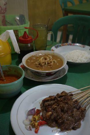 Foto 10 - Makanan di Warung Sate Solo Pak Nardi oleh yudistira ishak abrar