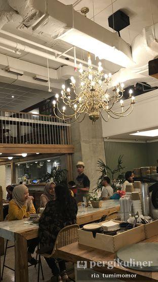 Foto 6 - Interior di Sajiva Coffee Company oleh Ria Tumimomor IG: @riamrt