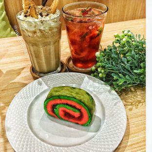 Foto 4 - Makanan di Sollie Cafe & Cakery oleh Lydia Adisuwignjo