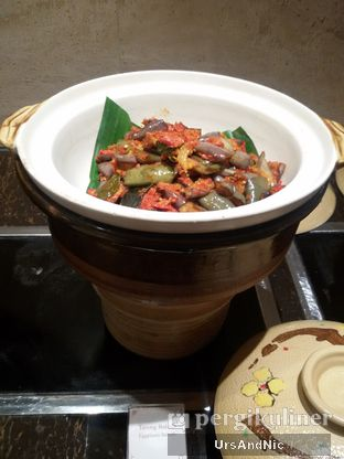 Foto review Signatures Restaurant - Hotel Indonesia Kempinski oleh UrsAndNic  21