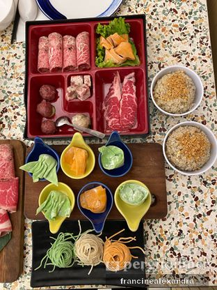 Foto 10 - Makanan di The Social Pot oleh Francine Alexandra