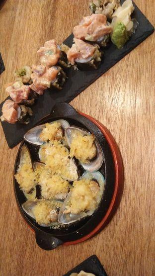 Foto review Dashi Japanese Restaurant oleh Review Dika & Opik (@go2dika) 4