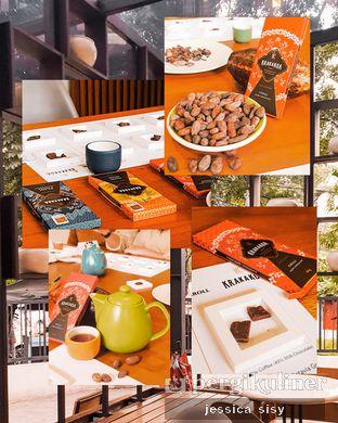 Foto 3 - Makanan di Lewis & Carroll Tea oleh Jessica Sisy
