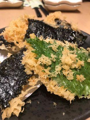 Foto 3 - Makanan di Sushi Tei oleh Anggita Deska