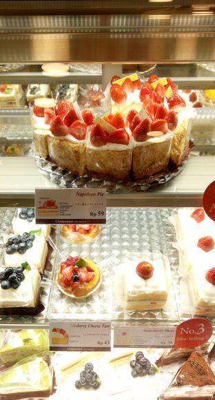 Foto 12 - Makanan(Napoleon Pie) di Chateraise oleh maysfood journal.blogspot.com Maygreen