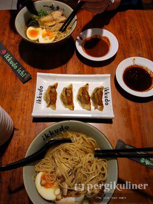 Foto 1 - Makanan di Ikkudo Ichi oleh Rifky Syam Harahap | IG: @rifkyowi